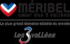 Logo-Méribel-les-3-vallées